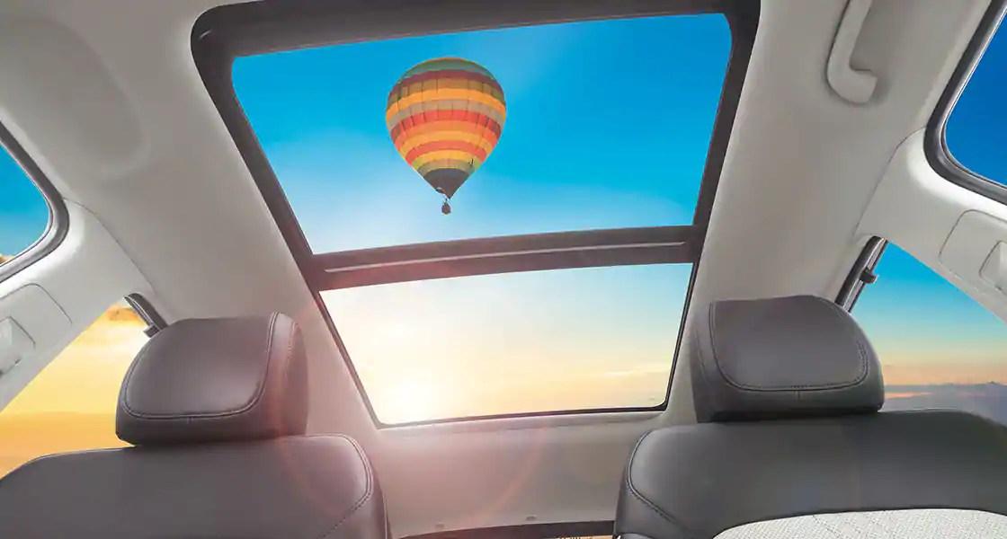 Hyundai Creta - BestSUVsto Buy withSunroof in India 2021