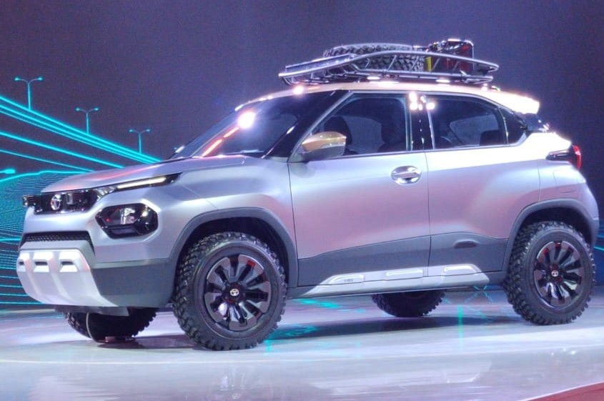 Tata HBX - Affordable SUV Under7 lakh to Buy in India 2021