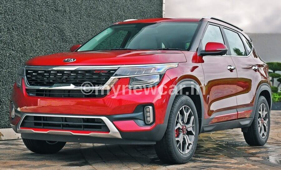 List of Top 3 Best Selling SUVs of India 2020