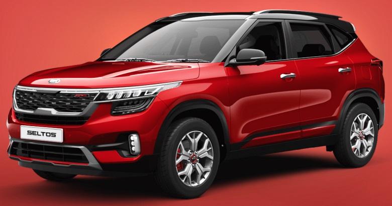 kia seltos_coolest_cars-india_red