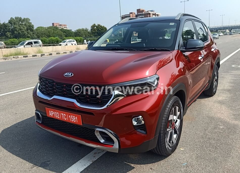 Top 3 selling SUVs of India