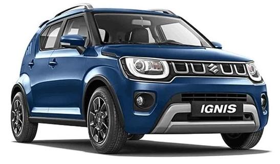 maruti-suzuki-ignis-coolest-car-india