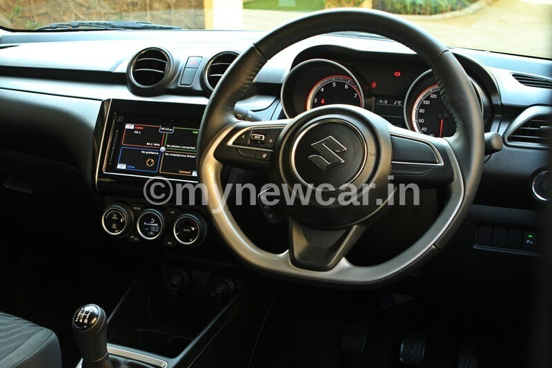 New Hyundai i20 vs Maruti Swift