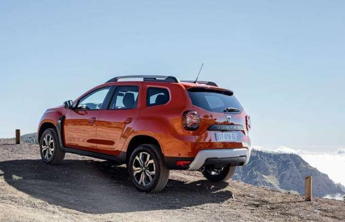 India bound 2022 New Renault Duster Facelift Launched