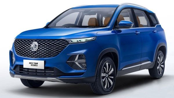 mg-hector-plus-4x4-blue