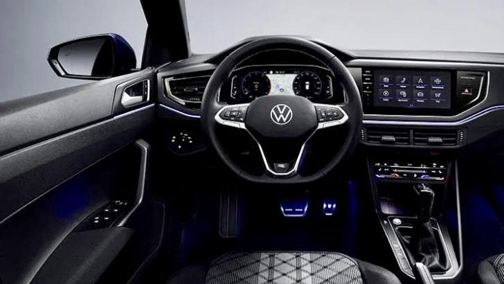 new-2021-vw-polo-interior