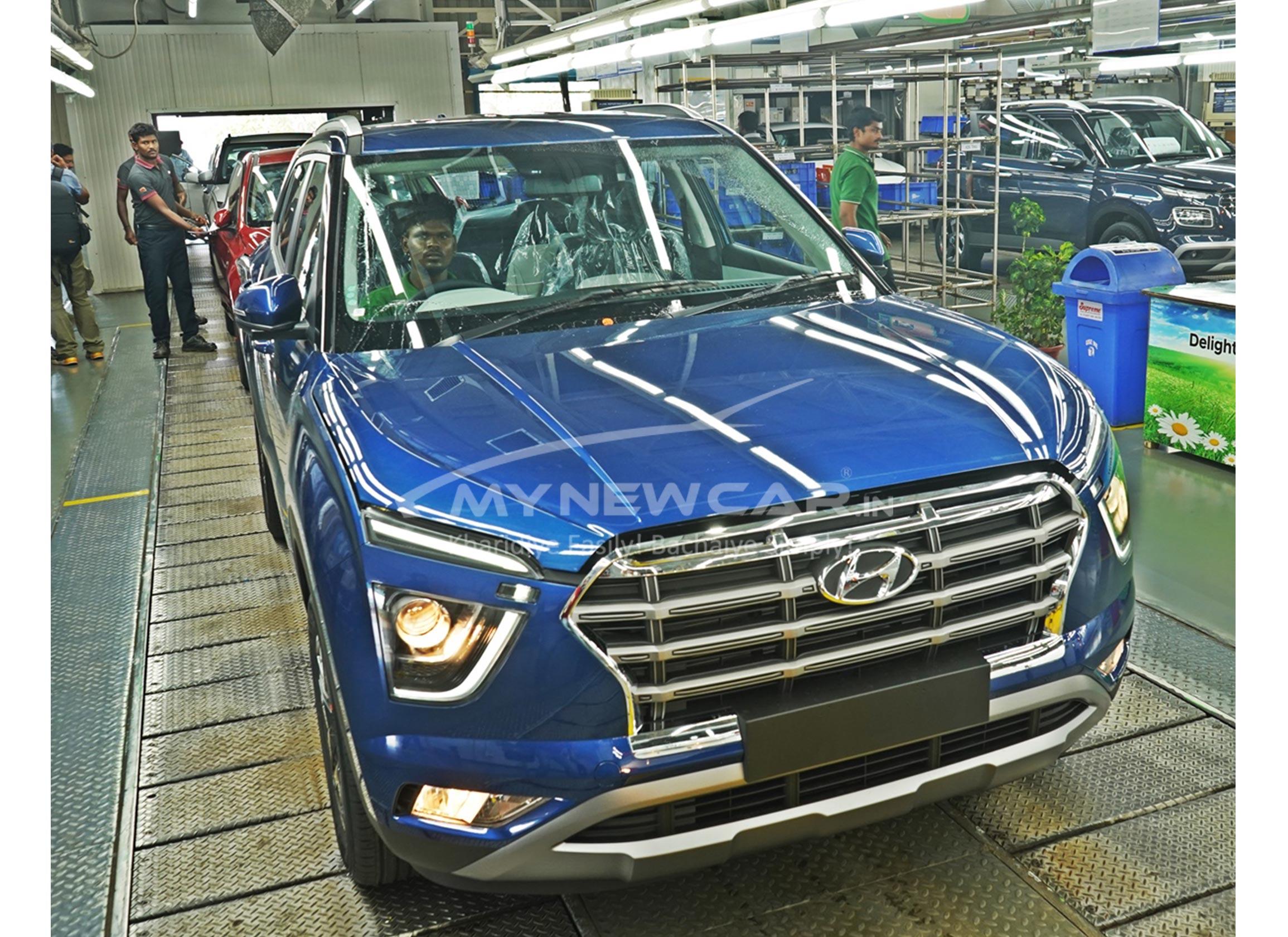 New Hyundai Creta image