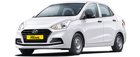 hyundai xcent prime commercial vehicle