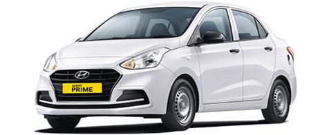 hyundai xcent prime commercial vehicle