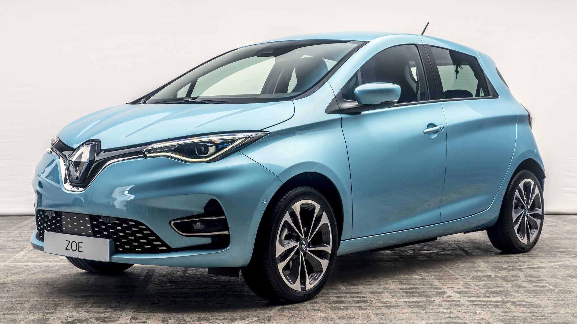 Top Hatchback revealed the 2020 Auto Expo