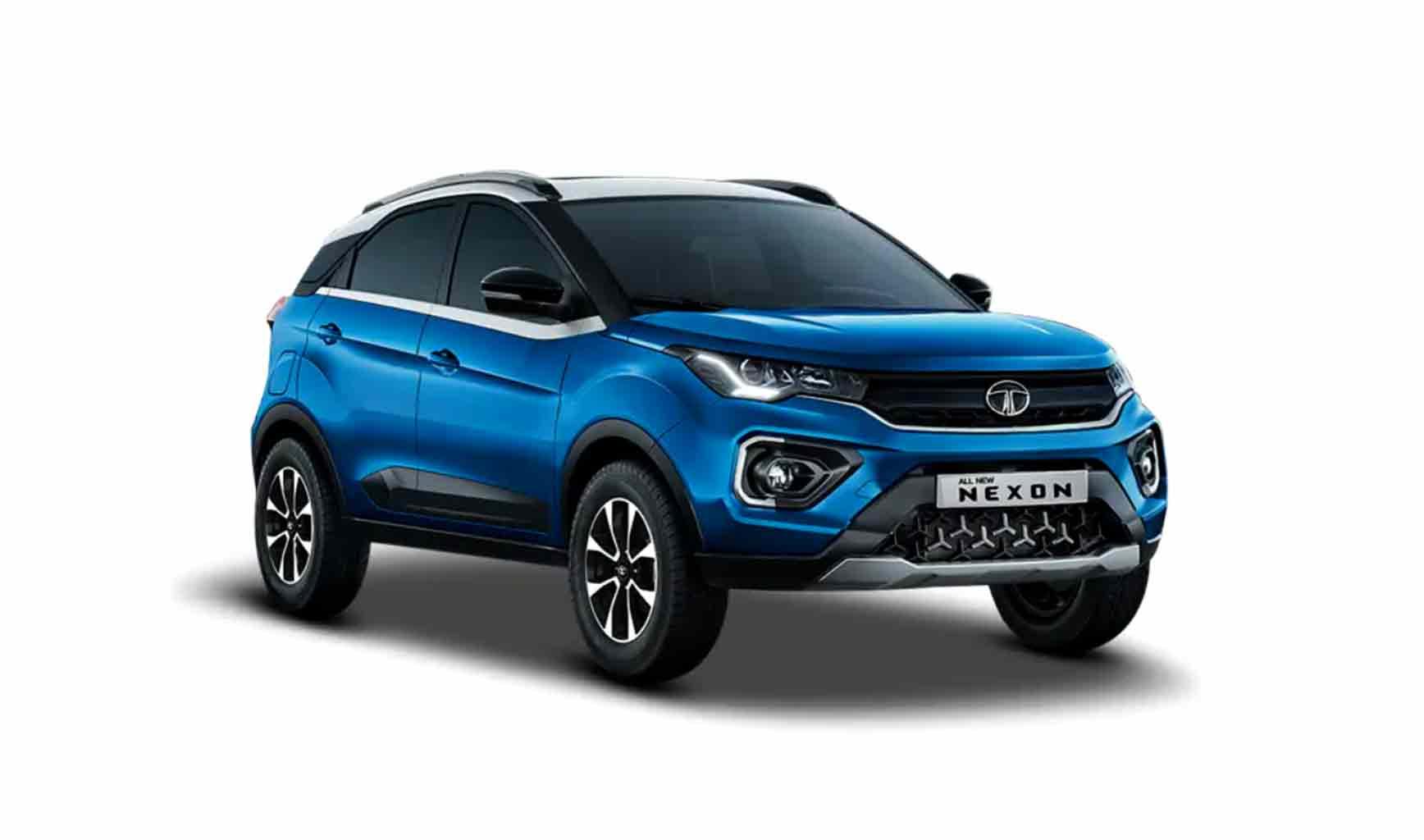 cars-with-waiting-period-india-tata-nexon