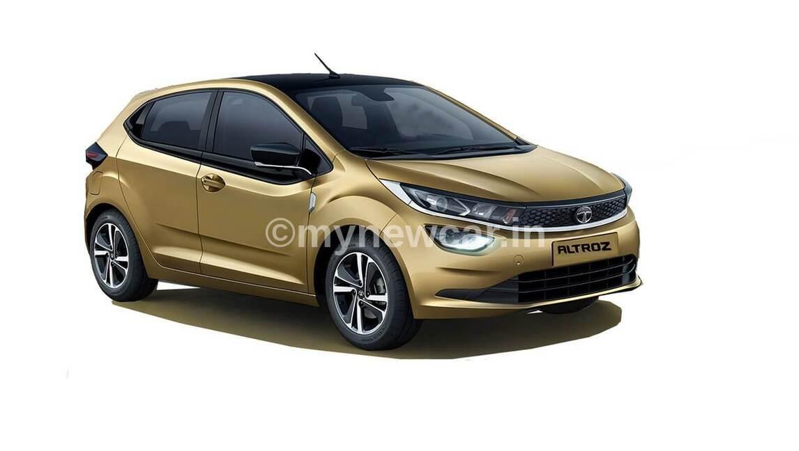 New Hyundai i20 vs Tata Altroz Petrol Comparison
