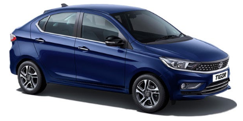 tata tigor most fuel efficient sedan
