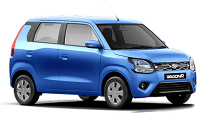 wagonr automatic hatchback under 10 lakhs