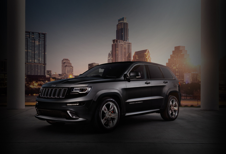 Everything You Want To Know About Jeep's Upcoming SUVs in India