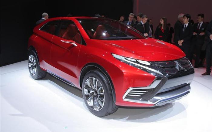 New Mitsubishi Evo to be high-performance hybrid SUV