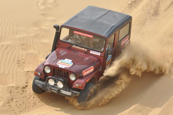 Mahindra Adventure Season 5 announced