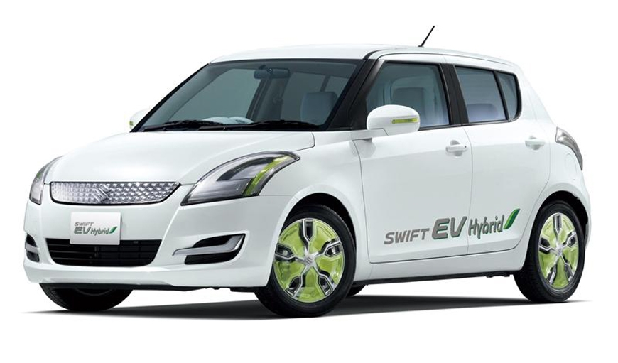 Suzuki and Toyota join hands to manufacture electric vehicles in India by 2020