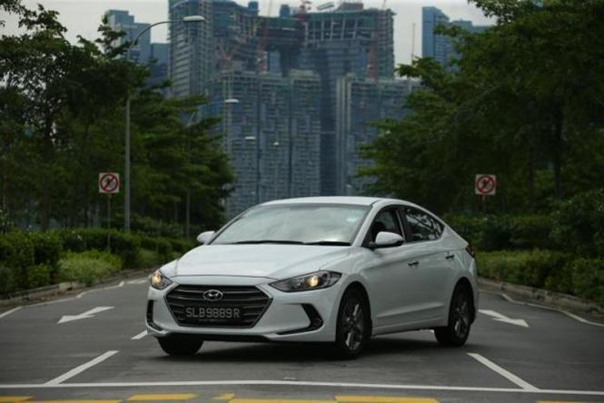 Know Your Car: 2016 Hyundai Elantra