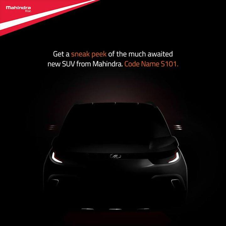 Mahindra to Reveal Details of KUV100 on 18th December 2015; Here's what do we know so far!