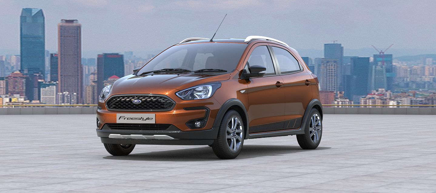 Ford Freestyle: Why should you buy one?