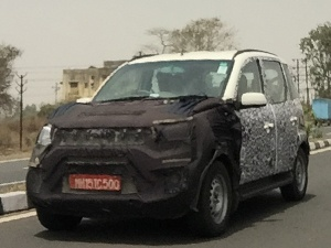 Mahindra Quanto face lift to be launched this year