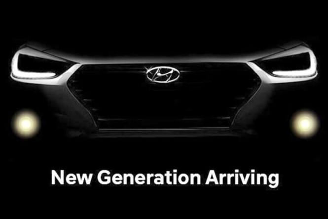 What Is To Be Expected From The Next Gen Hyundai Verna