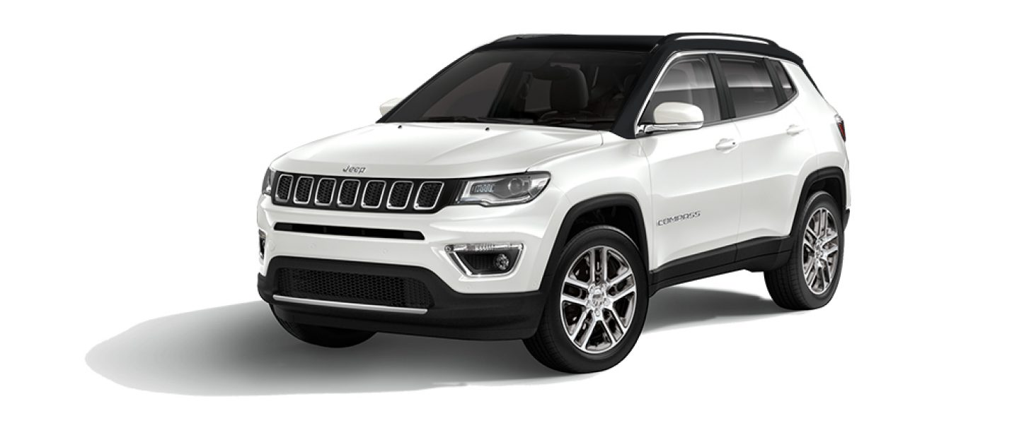Jeep Compass Celebrates 25,000 Units Production Milestone