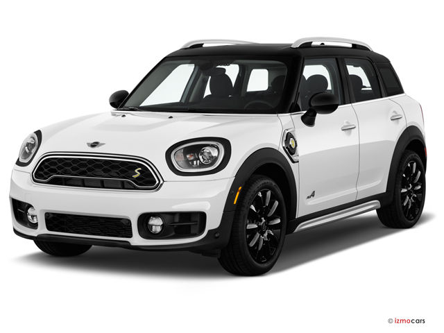 Mini launches the 2018 Countryman in the Indian market