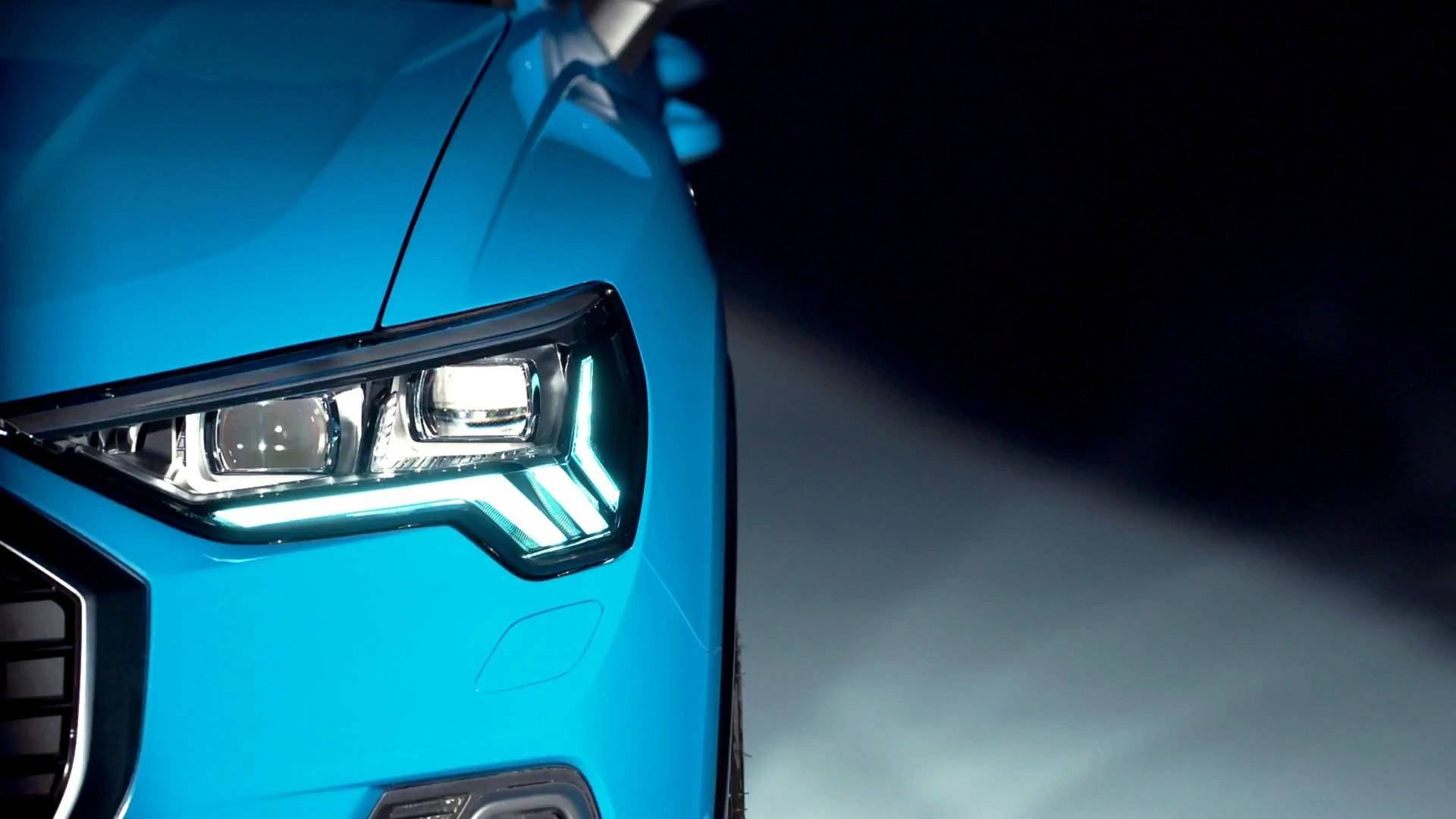 New Audi Q3 to be unveiled on July 25