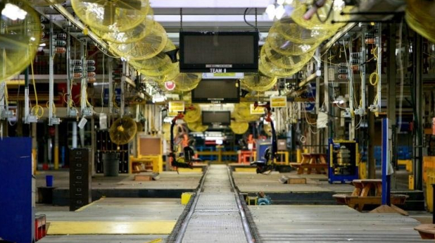 Indian Auto Industry losing Rs. 1,500 crores a Day