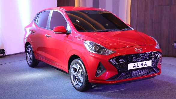 5 things on Hyundai Aura - Features, Engine, Designs, Price, Colors