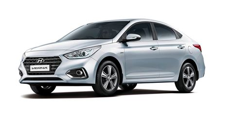 All You Need To Know About The New Verna From Hyundai