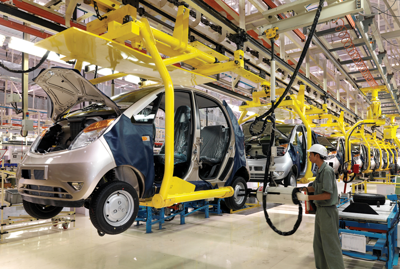 Auto Industry Expectation from 2016 Union Budget