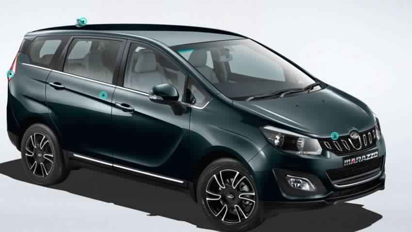 Mahindra Marazzo - All You Need To Know
