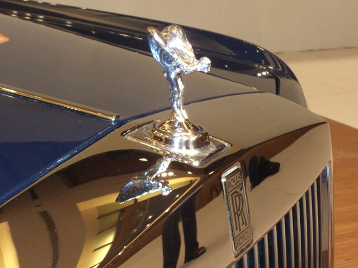 Bollywood Stars and Their Love For Rolls Royce