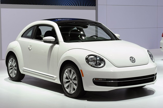 Volkswagen Beetle could be discontinued