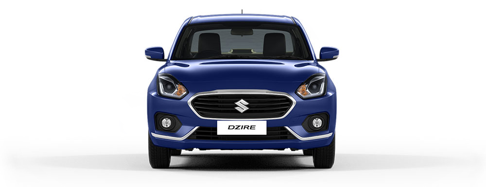 MARUTI SUZUKI SETS A NEW RECORD BY SELLING 31,000 UNITS OF THE DZIRE
