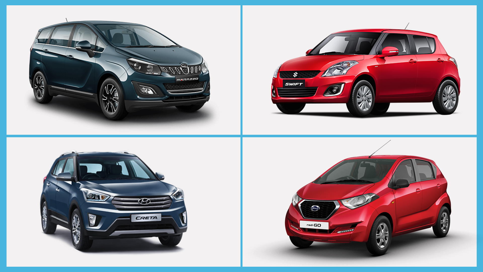 Know how Mynewcar helps you find the Best Car Deals in a Minute