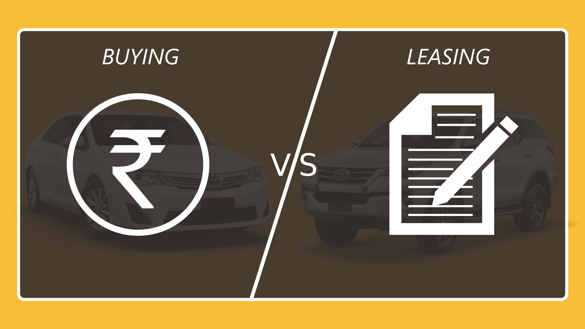 Buying vs Leasing: Which Is Really Better [Infographic]