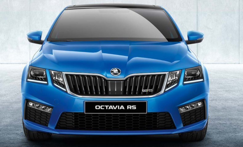 New Skoda Octavia RS launches in India at Rs 24.62 lakhs