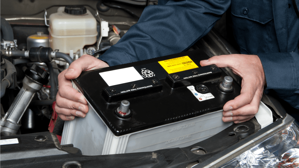 Car Battery Life: How to Keep Your Battery Running Longer