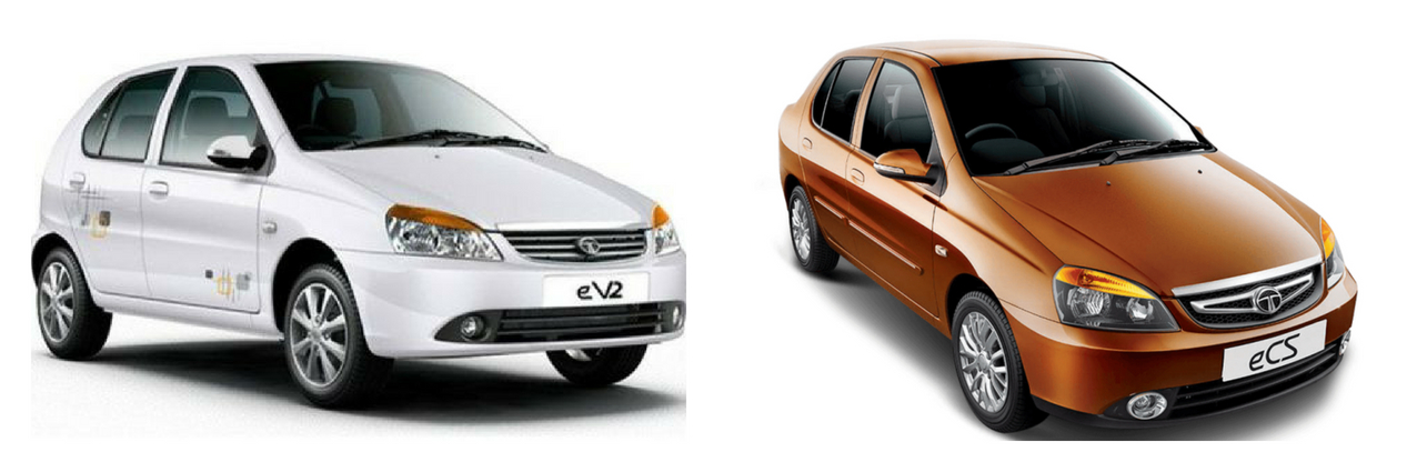 Tata Motors discontinues the Indica and the Indigo eCS