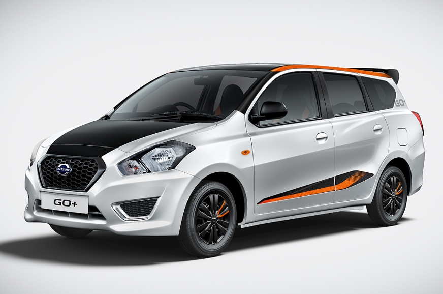 Datsun Launches Remix Edition for the Go and Go+