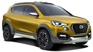 Datsun to launch a Compact SUV for the Indian market