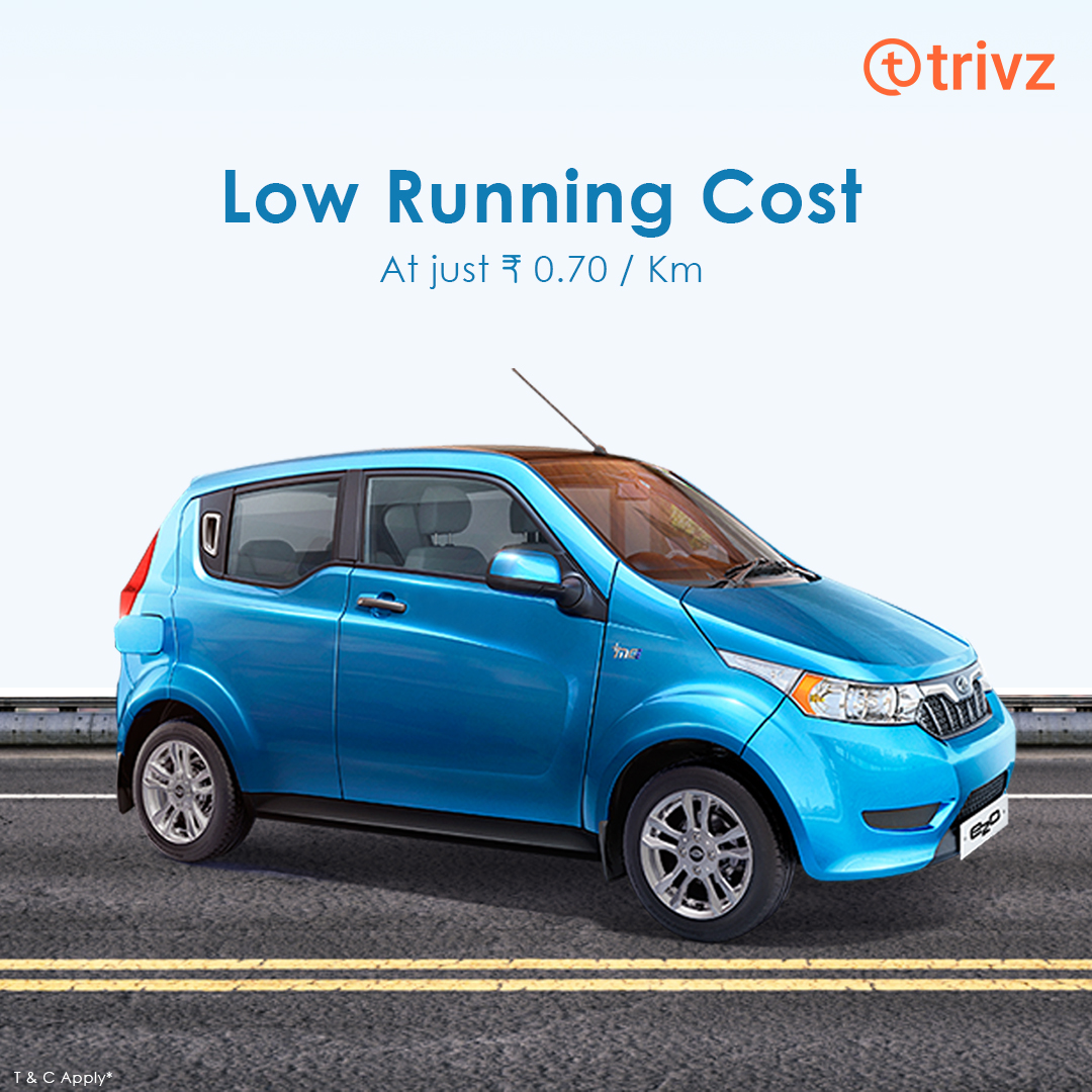 Is the fuel price hike affecting you? Join the Electric Revolution