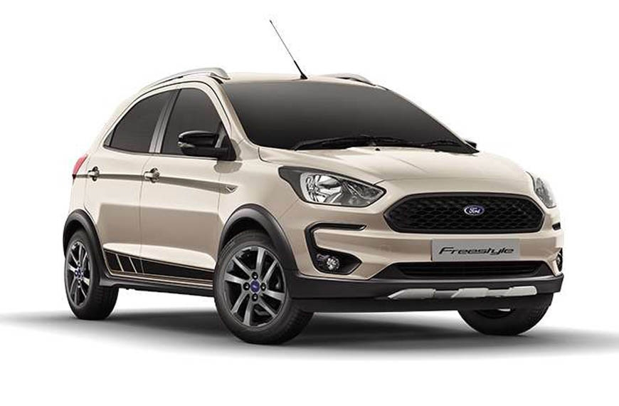 Ford Freestyle- All variants explained