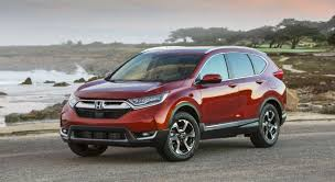 New Honda CR-V to be launched on the 9th October