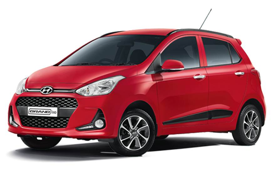 Hyundai to Hike The Price Tag On The Grand i10 From August 2018