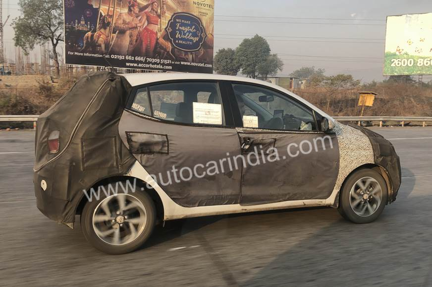 News of the week: Hyundai to launch the second generation Grand i10 in the month of August 2019